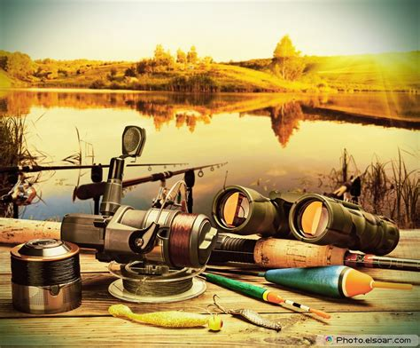 troline for backyard fishing rods with fishermen and boats elsoar