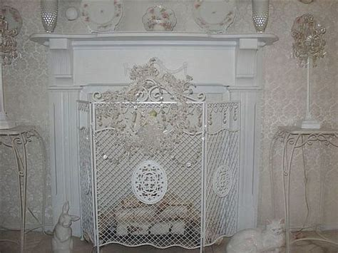 shabby chic mantel decor painted furniture shabby chic and mantels on