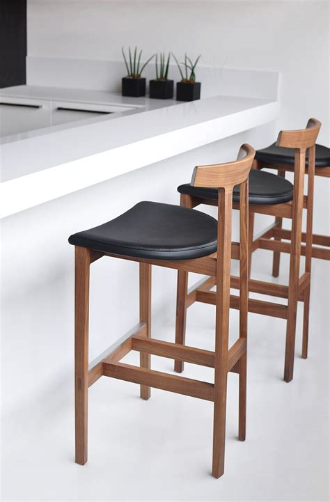 Designer Kitchen Stools Modern Kitchen Bar Stool Ideas Ultimate Home Awesome Counter With Brown Varnished Best