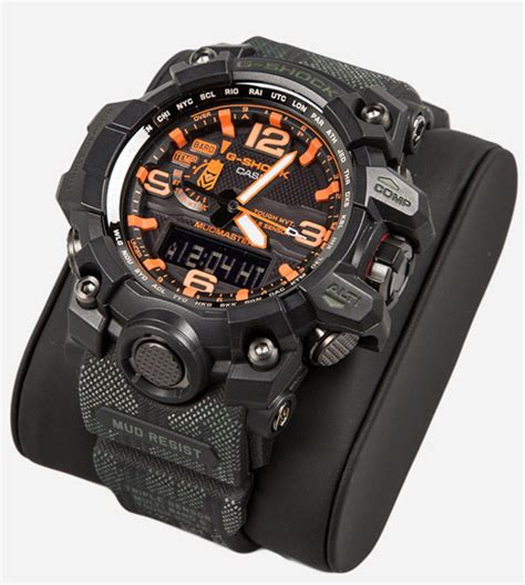 G Shock Gwg 1000 New g shock gwg 1000 mudmaster the best g shock series 2015