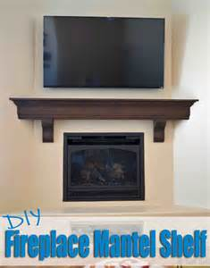 Fireplace Plans about diy fireplace mantel shelf for about 210 in knotty alder
