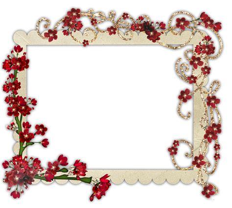 imagenes para web png o jpg marcos florales para fotos formato png gratis
