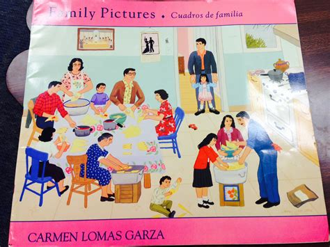 family pictures cuadros de la familia spanish at sms