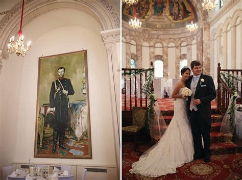 Of Bedfordshire Mba Review by Alina Sergey S Wedding At The Luxurious Luton Hoo Hotel