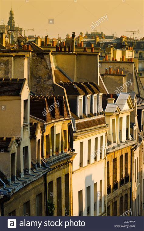 buy a house in paris france morning light on houses in the latin quarter paris france stock photo royalty free