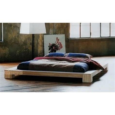japanischer futon kaufen bett isola kopfteil quot trapezio quot shop cinius