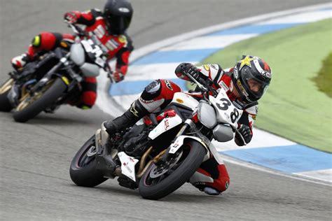 Motorrad Online Street Triple by Street Triple Cup 2014 Motorrad Sport