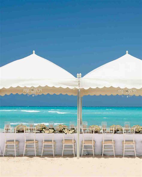 13 Best Destination Wedding Reception Venues Around the