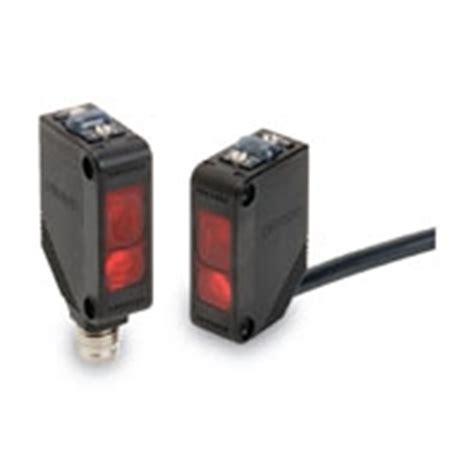 Photoelectric Sensor Omron E3z Ls61 e3z ls distance settable photoelectric sensor lineup omron industrial automation