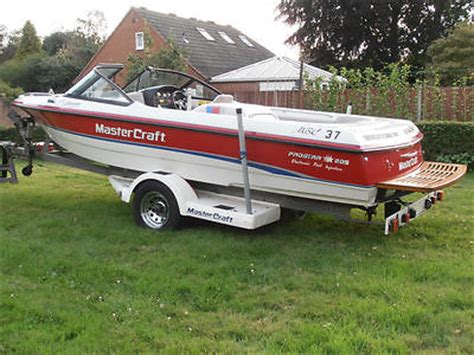 mastercraft boats for sale uk mastercraft prostar 205 bowrider wakeboard boats for sale uk