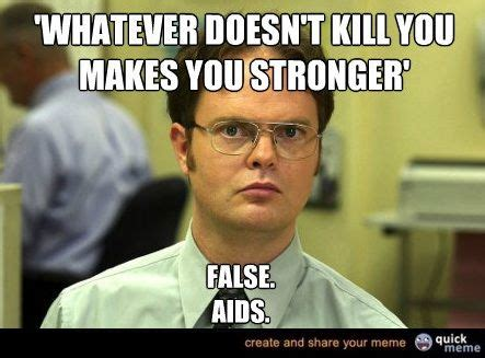 Hahaha Haha Ha Meme - dwight meme hahaha tv shows pinterest
