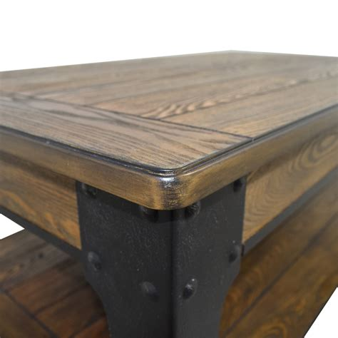 lift top coffee table with wheels 37 magnussen magnussen lakehurst lift top coffee