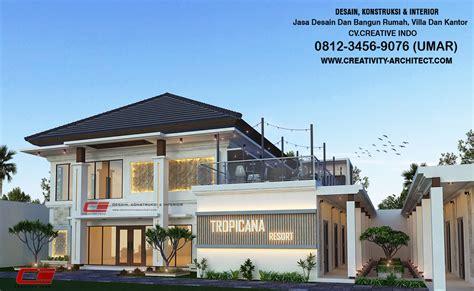 jasa arsitek desain rumah villa mewah arsip jasa gambar 0812 3456 9076 jasa desain rumah mewah