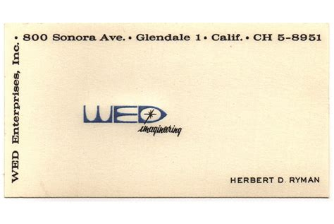 Disney Business Card Template by Business Cards Ventura Blvd Sherman Oaks Gallery Card