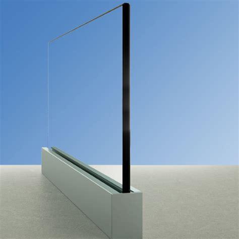led balustrade system base fix 5m balustrade superstore