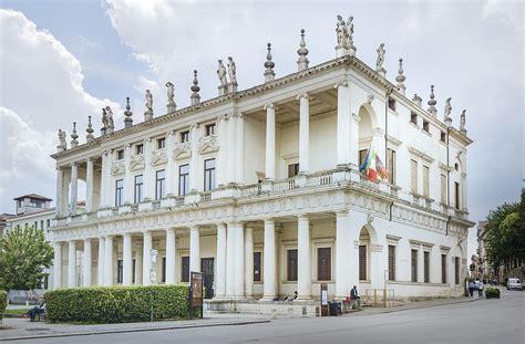 Vicenza 3 In 1 palazzo chiericati