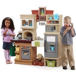 step2 of the home play kitchen w refrigerator oven