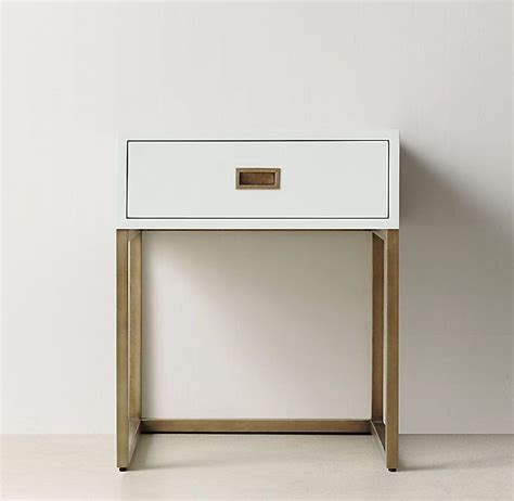 White And Gold Nightstand 17 Best Ideas About Gold Nightstand On Apartment Bedroom Decor Ikea Co And Ikea