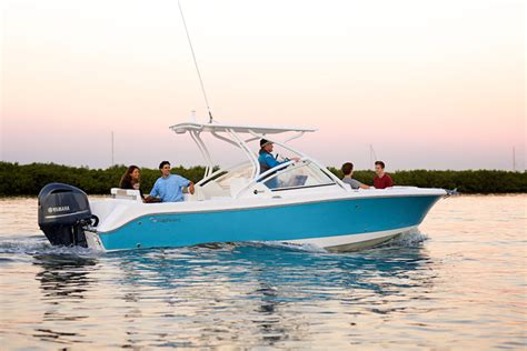edgewater boats dual console 248cx 24 dual console boat edgewater boats