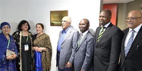 Mba Mancosa South Africa by Mba Co Za Mancosa Honours Human Rights Activist At Gsb
