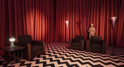 peaks room peaks crime drama series mystery fbi 1peaks horror wallpaper 3840x2080 939249 wallpaperup