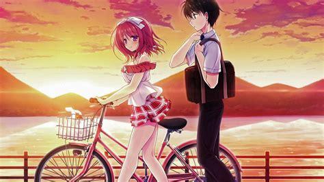 anime love imagenes hd anime love full hd fondo de pantalla and fondo de