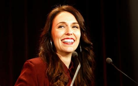 who is new zealand prime minister jacinda ardern the
