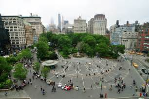 Urban Kitchen Nyc - the 5 best parks to enjoy this spring in nyc