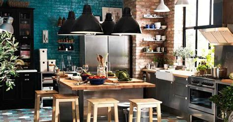 Rak Piring Jadul 8 inspirasi desain dapur sesuai kepribadian anda hock