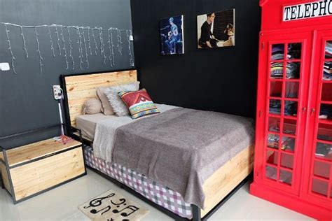 Tali Rami Lazada modern yang sederhana kamar kecil bingkai foto dinding