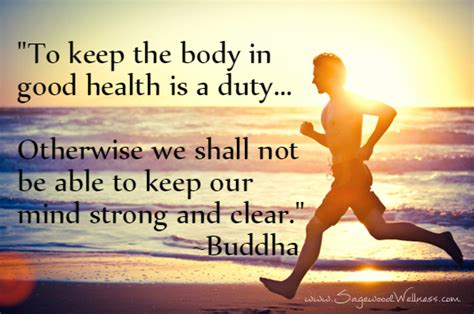boggy end feel health sources motivational quotes health and wellness quotesgram