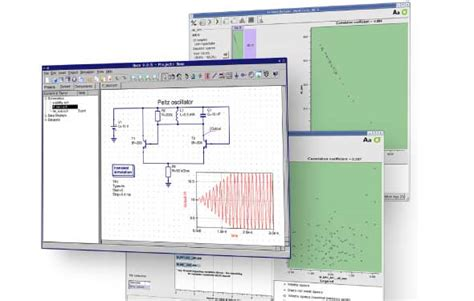 electronic circuit simulation software open source