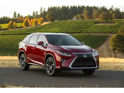used lexus rs 350 lexus rx 350 prices reviews and pictures u s news