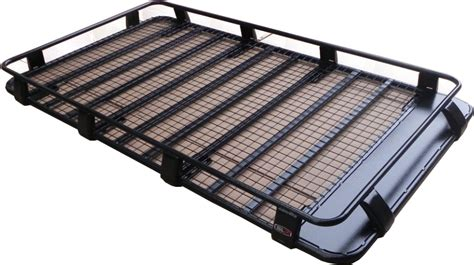 Gutter Roof Rack by Shoreline 4x4 Shorelineimports Hid Driving Lights