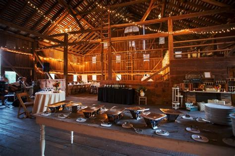 barn wedding venues in maryland laurie s diy maryland barn wedding at rocklands