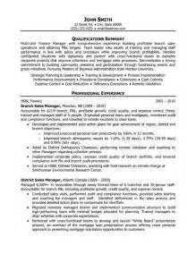 Branch Supervisor Sle Resume by It Sales Manager Resume Sales Sales Lewesmr