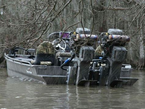gator tail boat accessories gator tail pontoon and shallow water boats pinterest