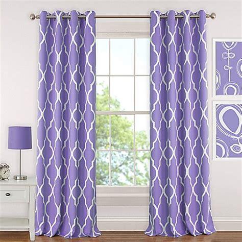 curtain grommet spacing elrene emery room darkening grommet top window curtain