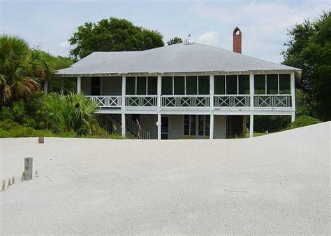 the swan cottage picture of tybee cottages tybee island
