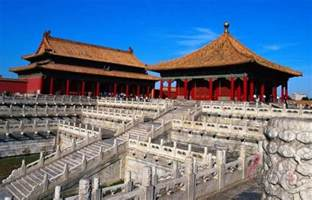 Architect In Chinese Famous Ancient Chinese Buildings Ancient Architechture