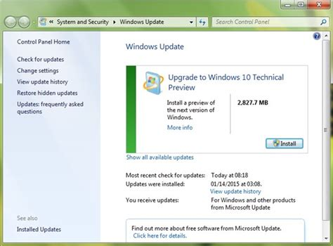 wie man herunterladen windows 10 updates zu stoppen