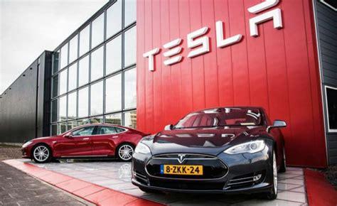 Tesla Auto Company Forbes Names Tesla As The World S Most Innovative Company
