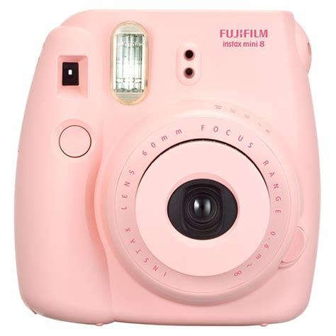 Instax Mini 8 Pink fujifilm instax mini 8 pink target australia