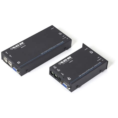 Usb Extender acu5050a r2 wizard extender vga usb 1 1 audio black box