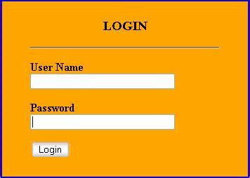 membuat form login javascript hendri hapsari membuat form login sederhana dengan javascript