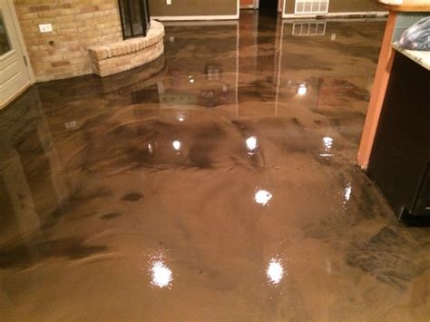 How To Epoxy Garage Floor by 17 Best Images About Epoxy Floors On Marbles