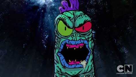 the amazing world of gumball nightmare fuel tv tropes