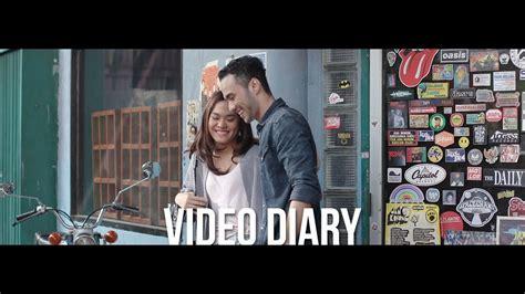 you tube film galih dan ratna video diary galih dan ratna youtube