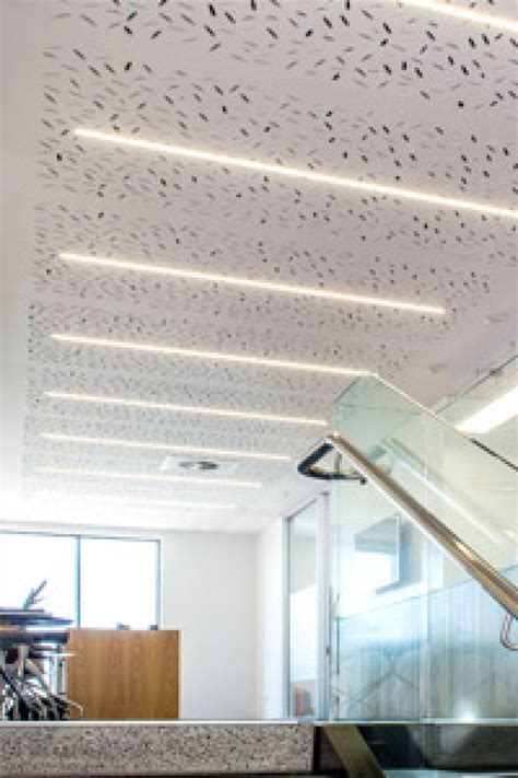 Ceiling Gib by Gib Acoustic Systems Noise Reduction Coefficients For