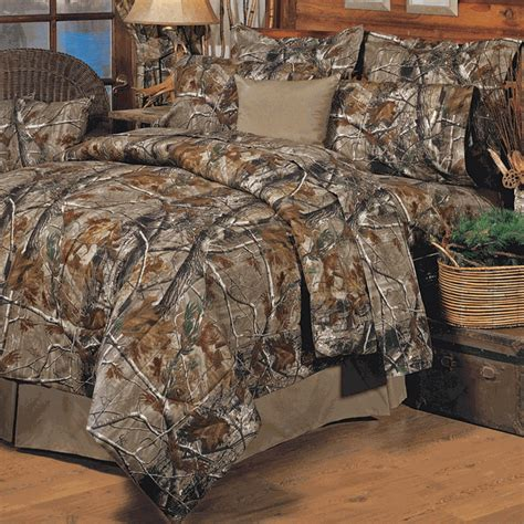 realtree camo bedding camouflage comforter sets california king size realtree